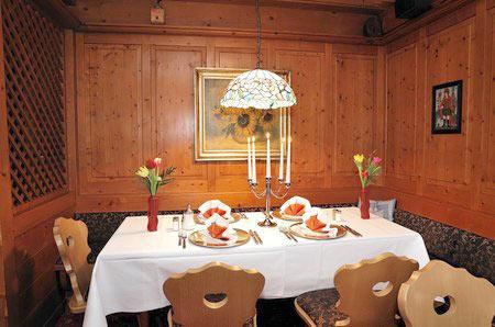 tischreservierung f r unser restaurant. Black Bedroom Furniture Sets. Home Design Ideas