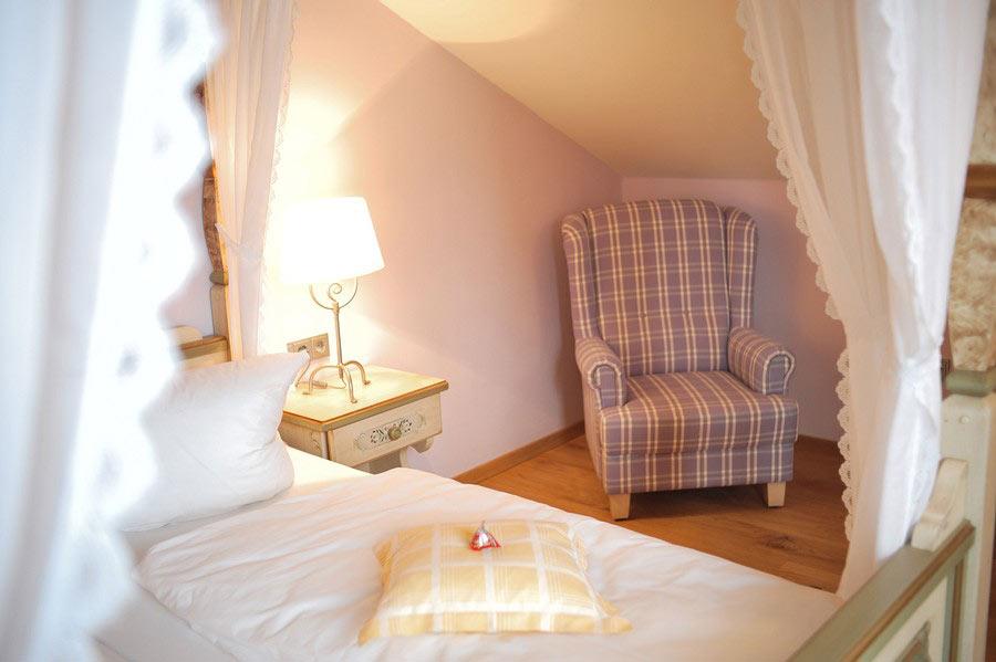 Thomas mann suite for Eigenes zimmer erstellen